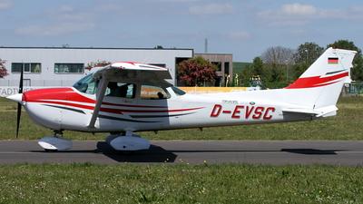 D-EVSC - Cessna 172P Skyhawk II - VHM Schul und Charterflug