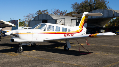 N21425 - Piper PA-32RT-300T Turbo Lance II - Private