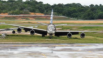 PP-BEM - Douglas DC-8-73(CF) - BETA - Brazilian Express Transportes Aéreos