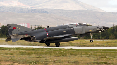 73-1022 - McDonnell Douglas F-4E Phantom II - Turkey - Air Force