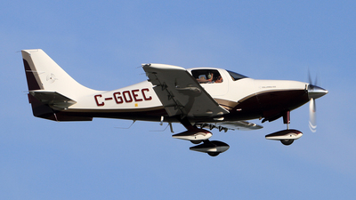 C-GOEC - Columbia 400 - Private