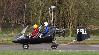 G-PILZ - AutoGyro Europe MTOsport  - Gyrocopter Flying Club
