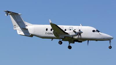 C-GSNQ - Beech 1900D - Air Labrador