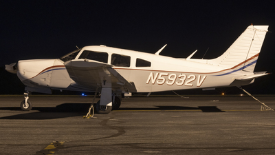 N5932V - Piper PA-28R-201 Arrow III - Private