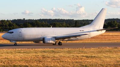 9H-AUL - Boeing 737-375(SF) - Maleth Aero