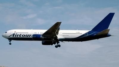 G-DIMB - Boeing 767-31K(ER) - Airtours International Airways