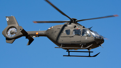 A picture of HE.2620 - Airbus Helicopters H135 -  - © David Álvarez