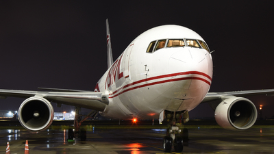 A picture of 5YSNL - Boeing 767232(BDSF) - Astral Aviation - © ORTIASpotter