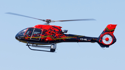 CS-HIL - Eurocopter EC 130T2 - HeliBravo