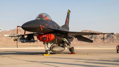 89-2048 - Lockheed Martin F-16C Fighting Falcon - United States - US Air Force (USAF)