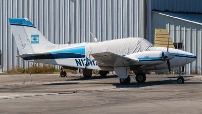 N1311Z - Beechcraft 95-55 Baron - Private