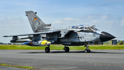 46-44 - Panavia Tornado ECR - Germany - Air Force