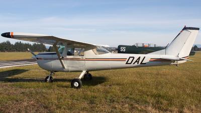 A picture of ZKDAL - Cessna 150G - [15066321] - © Jordan Elvy