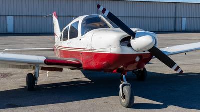 N8439Z - Piper PA-28-181 Archer II - Private