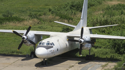 9XR-5A - Antonov An-26B - Private