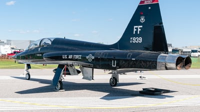 67-14939 - Northrop T-38A Talon - United States - US Air Force (USAF)