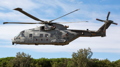 MM81634 - Agusta-Westland EH-101 Merlin - Italy - Navy
