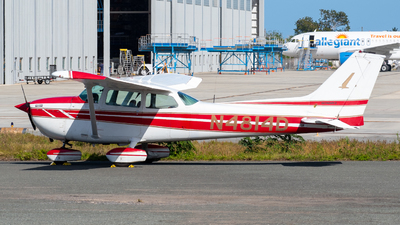 N4814D - Cessna 172N Skyhawk - Private