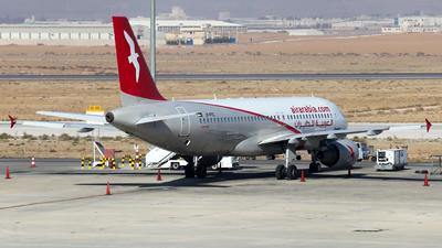 A picture of JYPTC - Airbus A320214 - [3246] - © Firat Cimenli