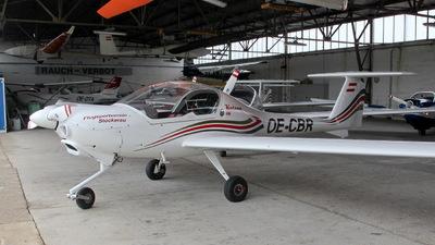 OE-CBR - HOAC DV-20-100 Katana - Flugsportverein Stockerau