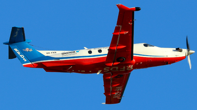 VH-FXN - Pilatus PC-12/47E - Royal Flying Doctor Service of Australia (Queensland Section)
