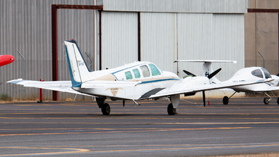 VH-NSS - Beechcraft 58 Baron - Private