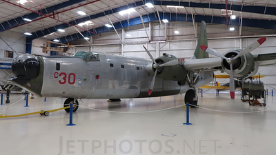 N3739G - Consolidated PB4Y-2 Privateer - Private