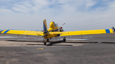 VH-FZP - Air Tractor AT-402B - Private
