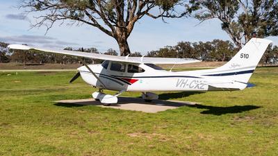 VH-CXZ - Cessna 182S Skylane - Private