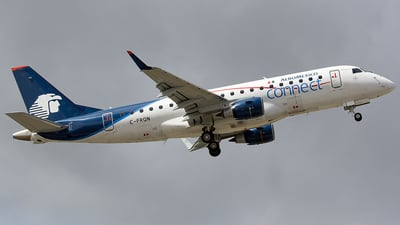 C-FRQN - Embraer 170-200LR - Aerom�xico Connect