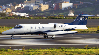 A picture of DCCCA - Learjet 35A -  - © calco7
