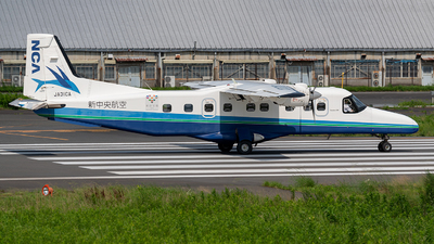 A picture of JA31CA - Fairchild Dornier 228212 - [8242] - © Tomo-Papa