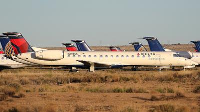 N298SK - Embraer ERJ-145LR - Delta Connection (Shuttle America)