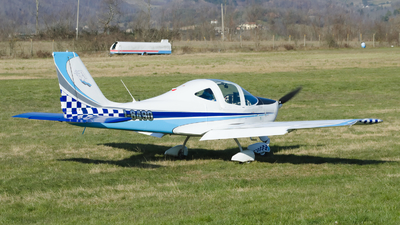I-8490 - Tecnam P2002 Sierra - Private
