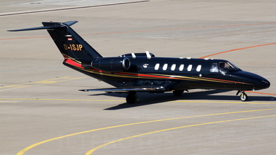 D-ISJP - Cessna 525A CitationJet 2 - Star Wings