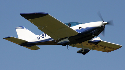 G-STVT - CZAW SportCruiser - Private