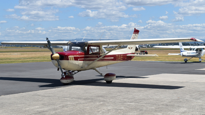 ZK-TAE - Cessna 150M - Private