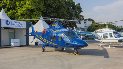 PR-MCB - Agusta A109E Power - Private