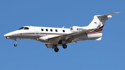 N395QS - Embraer 505 Phenom 300 - NetJets Aviation