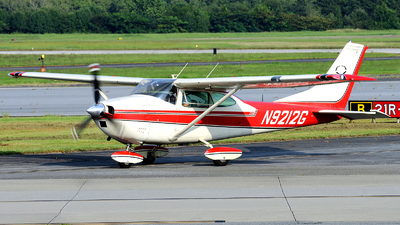 N9212G - Cessna 182N Skylane - Private