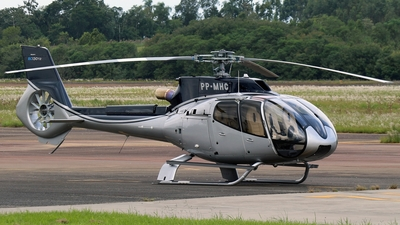 PP-MHC - Eurocopter EC 130T2 - Private