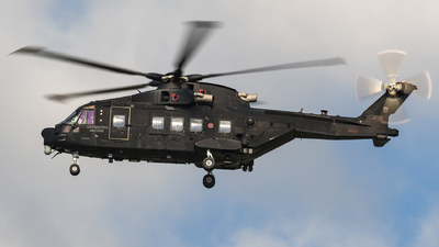 MM81866 - Agusta-Westland HH-101A Caesar - Italy - Air Force