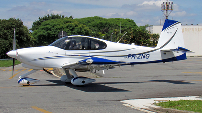 A picture of PRZNG - Van's RV10 - [FVE1942] - © Jean Lucas / Brothers Spotting