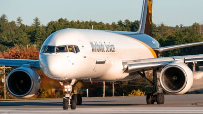 N417UP - Boeing 757-24A(PF) - United Parcel Service (UPS)