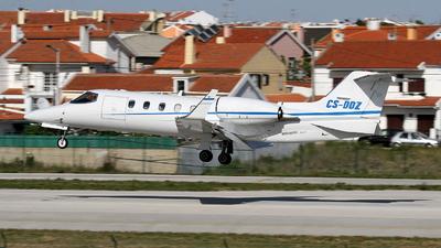 CS-DDZ - Bombardier Learjet 31 - Omni Aviação e Tecnologia