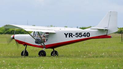 YR-5540 - ICP Savannah S - Private