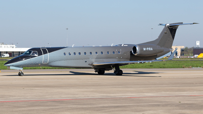 M-PIRA - Embraer ERJ-135BJ Legacy 600 - Private