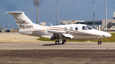 PS-AME - Eclipse Aviation Eclipse 500 - Private