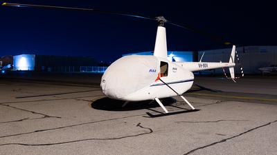 VH-BOV - Robinson R44 Raven - Heliflite