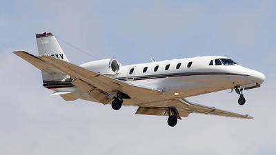 CS-DXV - Cessna 560XL Citation XLS - NetJets Europe